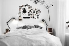 little town life | exquisite apartment styling