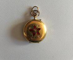 Pocket Watches, Collar, Accessories, Enamels, Diamonds, Pockets, Yellow, Pendants, Gold