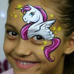 Become a PRO Face Painter in 8 Easy Steps