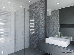 Funkcjonalna łazienka - 10 projektów - EVOLUXURY DESIGN
