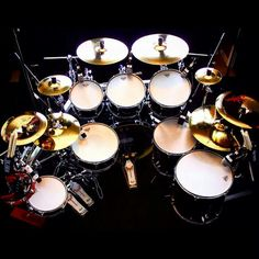 Black Pearl export kit. Great setup!!!
