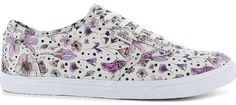 Vans Women's Atwood Low Sneaker - Lilac