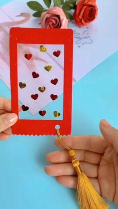 Diy Crafts Hacks, Diy Crafts For Gifts, Diy Crafts Videos, Fun Crafts, Kawaii Crafts, Paper Crafts Origami, Paper Crafts For Kids, Instruções Origami, Origami Stars