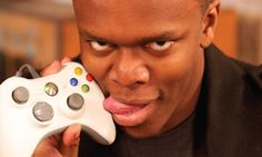 YouTube star KSI had the fastest-growing games channel in September.