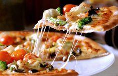 Идеальный рецепт тонкой итальянской пиццы - womanlifeclub.ru