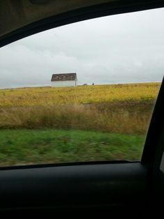 Iowa is so beautiful!