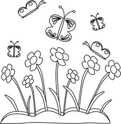 Bluebell Silhouette Google Search Cricut Pinterest Clip Art