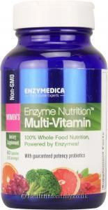 Enzymedica - a cure for all diseases by the looks of things - better than cheap supplements