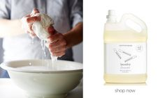 Common good ~ safe, green, refillable household soaps and cleaners that work! Coming to Harbor Market and Kitchen soon