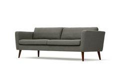 Vernieuwd klassiek ontwerp. Alice is een sterk ontwerp geïnspireerd op de jaren 70. Ook in beige of donkerpaars!