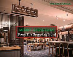 Wishing you all a great festive season!
