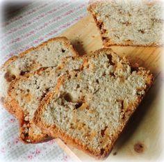 Snicker Doodle Bread