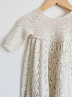 f36d896a Dåbskjole, hue og sokker | Knitting-Baby & Children ...