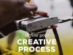Define Your Creative Process | Braid Creative & Consulting | Bloglovin'