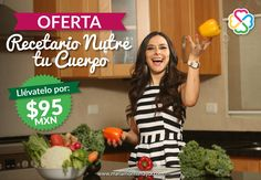 Pan saludable de zanahoria (¡sin harina!) | María Montemayor