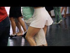 Ai que bom Barcelona 2014 - Festival Forró (Brazilian Dance)