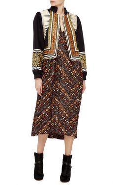 Alix of Bohemia Look 5 on Moda Operandi The Little Prince, Fall Winter, Spring Summer, Feminine, Bohemia Fashion, Jackets, Dresses, Design, Collections