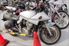 2014 Street motorcycle in Japan- suzuki katana250