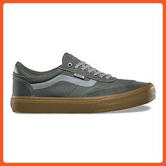 c94d66cccbedfc Vans Gilbert Crockett Pro Skate Shoes (7.0 D(M) US Mens