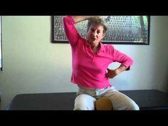 Easing Hip Pain with the Feldenkrais Method