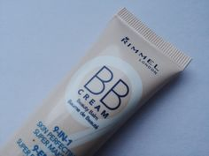 Bee Louisee: Rimmel London BB Cream Review