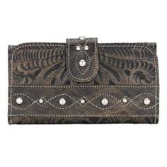 Western Wallet 6483282 Over The Rainbow Western Purses