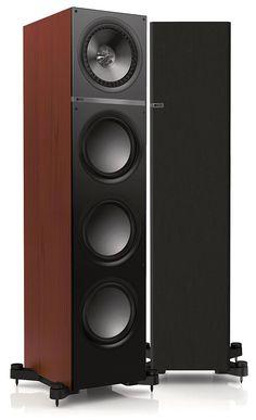 KEF Q900 loudspeaker | Stereophile.com