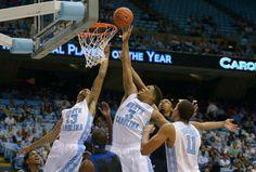 Chapel Hill, NC - Grant Halverson/Getty Images