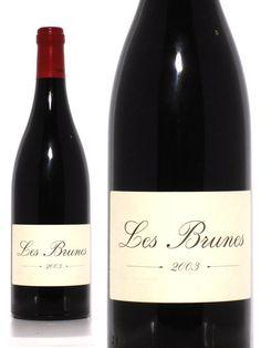 Domaine Les Creisses - Les Brunes - Vin de Pays d'Oc