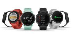 Garmin Forerunner 745 Smartwatch With Up to 7-Day Battery Life, Blood Oxygen Sensor Launched – GadgetNewsInfo