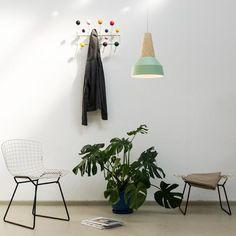 LAMP - Eikon Basic Ash Mint