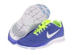 nike free tr 5 print black/persian violet/photo blue/black