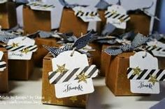 tiny treat boxes stampin up - Bing Images