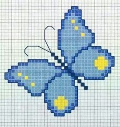 Thrilling Designing Your Own Cross Stitch Embroidery Patterns Ideas. Exhilarating Designing Your Own Cross Stitch Embroidery Patterns Ideas. Cross Stitch Cards, Simple Cross Stitch, Cross Stitch Baby, Cross Stitching, Cross Stitch Embroidery, Embroidery Patterns, Hand Embroidery, Butterfly Cross Stitch, Cross Stitch Flowers