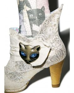 Irregular Choice Shoes - Flats, Sandals, Wedge | Dolls Kill