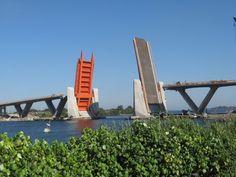 Puente Albatros (Bicentenario), Mexico