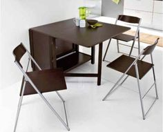 Folding dining tables for schools