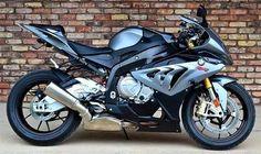 BMW s 1000 rr always my favourite!