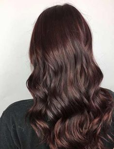 50 Beautiful Hair Color Ideas For Brunettes