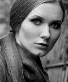 K. Dąbrowska Polish Music, Black Beauty, Poland, Aesthetics, Feminine, Science, Culture, Actresses, Stars