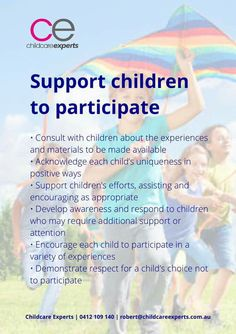 Support a child. Eylf Learning Outcomes, Learning Stories, Inquiry Based Learning, Teaching Schools, Primary Education, Early Education, Early Childhood Education, How Does Learning Happen, Early Years Teaching