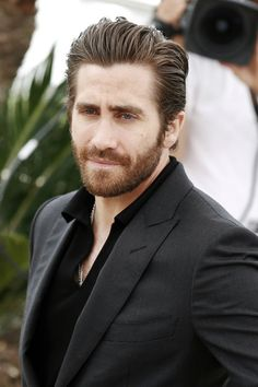 Jake Gyllenhaal Pictures & Photos - 68th Annual Cannes Film ...