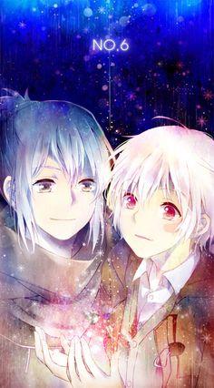 I love this anime