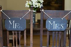 Mr+and+Mrs+Chalkboard+Signs+Mr+Mrs+Prop+Signs+by+BordenSpecifics,+$27.00