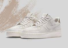 Nike WMNS AF1'07 Suede PRM http://goo.gl/lN90gx