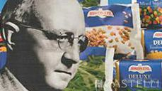 6th March - On this day: Clarence Birdseye's frozen food first on sale Springfield MA 1930 (Source: Castelli 2015 corporate diary/2015 diaries feature facts every day)