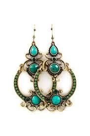 boho earrings - Pesquisa do Google