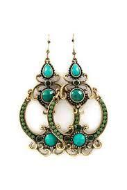 boho earrings - Pesquisa do Google