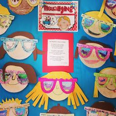 Use Your Eyes to Visualize - Reading Strategies Craftivity