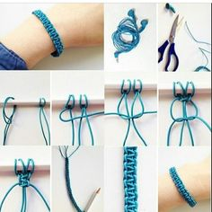 Armband machen